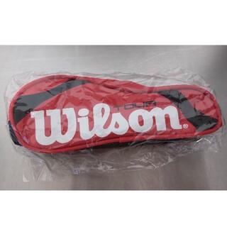 wilson - ウイルソン Wilson 筆ばこ ペンケース 新品未使用