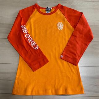 クロムハーツ(Chrome Hearts)のクロムハーツ レディース 七分袖 ロングTシャツ(Tシャツ(長袖/七分))