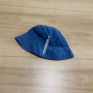 クロムハーツ(Chrome Hearts)のクロムハーツ  キッズ 帽子 バゲットハット(帽子)