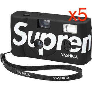 シュプリーム(Supreme)のSupreme Yashica MF-1 Camera シュプリーム(フィルムカメラ)