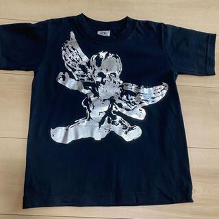 クロムハーツ(Chrome Hearts)のクロムハーツ  ホッティ Tシャツ XS 子供 キッズ(Tシャツ/カットソー)