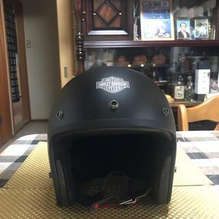ハーレーダビッドソン(Harley Davidson)のハーレーダビットソンヘルメット〔アライ〕(ヘルメット/シールド)