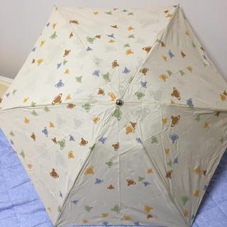 ヴィヴィアンウエストウッド(Vivienne Westwood)の【難】viviennewestwood折り畳み傘オーブヴィヴィアンウエストウッド(傘)