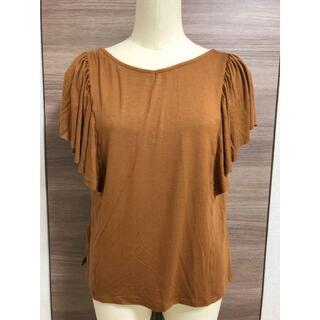 アフタヌーンティー(AfternoonTea)のafternoontea トップス サイズMR(Tシャツ(半袖/袖なし))