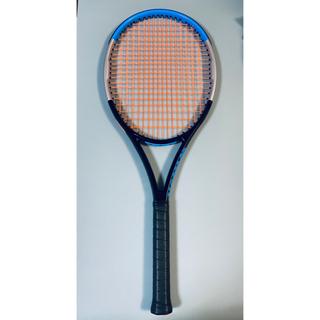 ウィルソン(wilson)の日本限定モデル Wilson ウルトラツアー100CV V3.0テニスラケット(ラケット)
