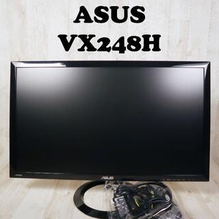 ASUS - ASUS ゲーミングモニター24インチ VX248H フルHDディスプレイ