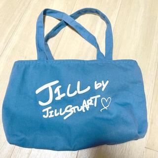 JILL by JILLSTUART - JILL by JILLSTUART  バッグ エコバッグ トートバッグ
