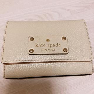 kate spade new york - kate spade ポーチ カードケース コインケース 財布 キーリング