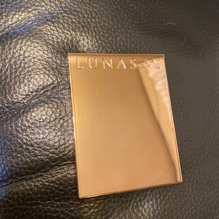 ルナソル(LUNASOL)のルナソル アイカラーレーション EX08(その他)