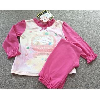 ハローキティ(ハローキティ)の新品タグ付き♡光るパジャマ ハローキティ(パジャマ)
