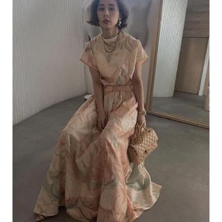 Ameri VINTAGE - ameri vintage MEDI MANON SET UP DRESS