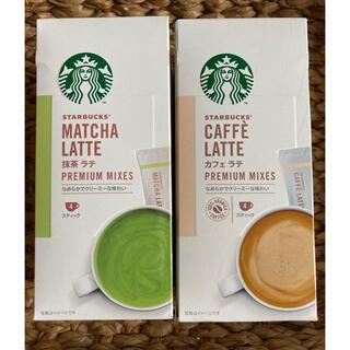 Starbucks Coffee - スターバックス☆プレミアムミックス