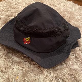 ヒステリックミニ(HYSTERIC MINI)のhysteric mini*帽子46cm(帽子)