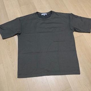ビューティアンドユースユナイテッドアローズ(BEAUTY&YOUTH UNITED ARROWS)のUNITED ARROWS BEAUTY&YOUTH カットソー(Tシャツ/カットソー(七分/長袖))