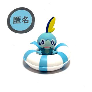 バンダイ(BANDAI)のポケットモンスター ポケモン プカプカコレクション メッソン(ゲームキャラクター)