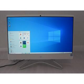 HP - HP 24 Core i5-8400T/8G/1T/23.8型フルHD液晶