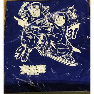 横浜DeNAベイスターズ - 横浜DeNAベイスターズ 交流戦 戦国Tシャツ #9大和選手・#31柴田選手