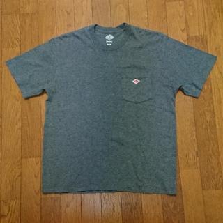 ダントン(DANTON)のダントンのTシャツ(Tシャツ/カットソー(半袖/袖なし))