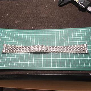 ロレックス(ROLEX)のメタルブレス 補修用(金属ベルト)