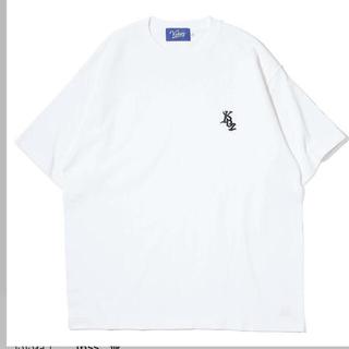 FREAK'S STORE - 【ステッカー付き】keboz ケボズ Tシャツ ホワイト コムドット ゆうた