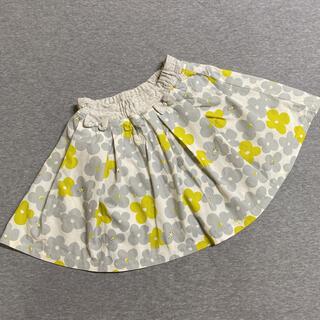 ニットプランナー(KP)のニットプランナー スカート 120(スカート)