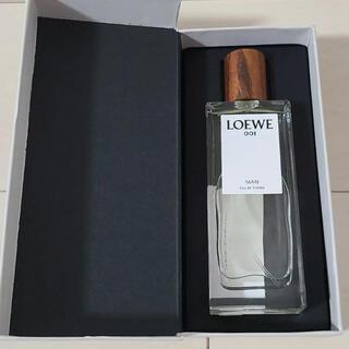 LOEWE - ロエベ  LOEWE  001 MAN オードトワレ50ml