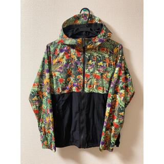 Columbia - Hazen Patterned Jacket ボタニカル柄