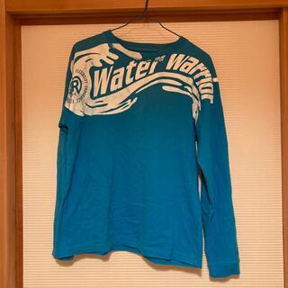 リアルビーボイス(RealBvoice)のReal Bvoice ロングTシャツ(Tシャツ/カットソー(七分/長袖))
