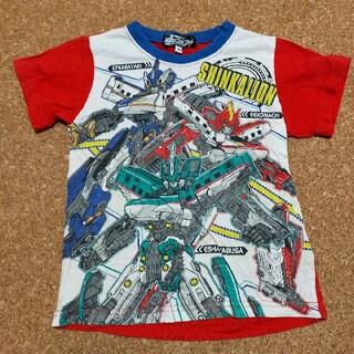 Decoさま専用★シンカリオンTシャツ+新幹線パジャマ(Tシャツ/カットソー)