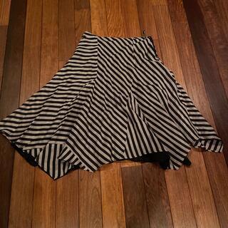 ソニアリキエル(SONIA RYKIEL)のソニアリキエル コレクションライン スカート 38(ロングスカート)