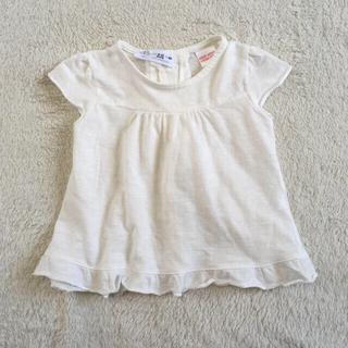 ザラキッズ(ZARA KIDS)のザラベイビー Tシャツ ボンポワン ネクスト H&M プチバトー ファミリア(Tシャツ)