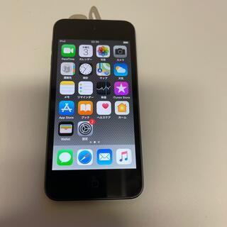 アップル(Apple)のiPod touch 6世代 32GB 即発送(ポータブルプレーヤー)