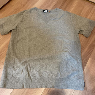 ジムマスター(GYM MASTER)のTシャツ グレー(Tシャツ/カットソー(半袖/袖なし))