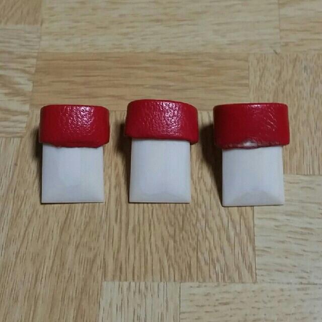 お琴の爪 楽器の和楽器(その他)の商品写真