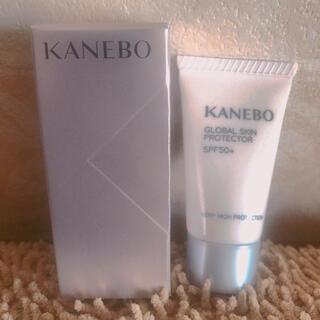 Kanebo - 箱入り新品 カネボウ グローバルスキンプロテクター〈日やけ止めクリーム〉UVケア