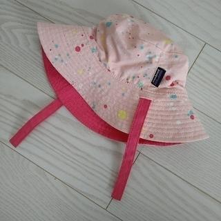 パタゴニア(patagonia)のパタゴニア キッズ帽子(帽子)