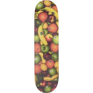 シュプリーム(Supreme)の最終価格 Supreme Fruit Skateboard Deck(スケートボード)