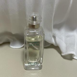 Hermes - エルメス/ミニ香水/ナイルの庭