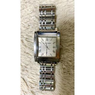 バーバリー(BURBERRY)のバーバリー 腕時計 メンズ レディース bu1550 メンズ レディース(腕時計(アナログ))