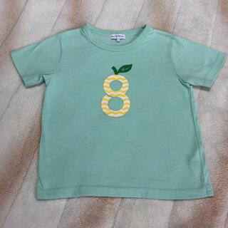 グリーンレーベルリラクシング(green label relaxing)のグリーンレーベル キッズ Tシャツ 115(Tシャツ/カットソー)