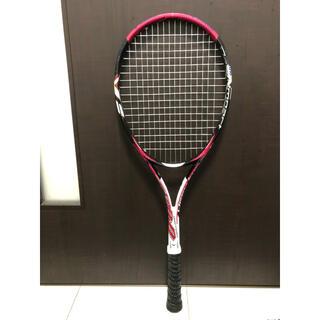 ミズノ(MIZUNO)のMIZUNO 軟式 テニスラケット(ラケット)