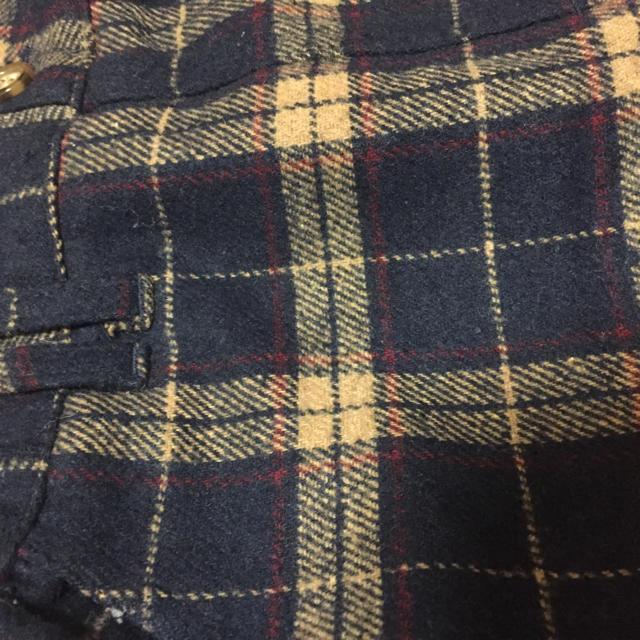RayCassin(レイカズン)のタイトスカート タータンチェック レディースのスカート(ひざ丈スカート)の商品写真