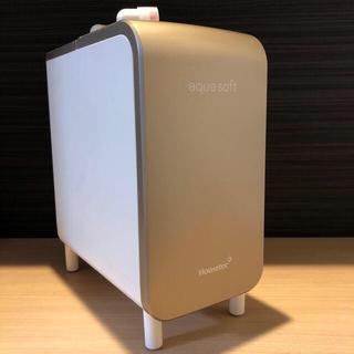 【一台限定】美容家電 ハウステック 軟水器(ヘアウォーター/ヘアミスト)