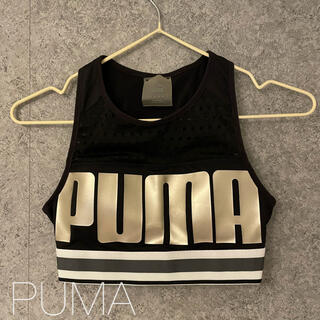 PUMA - puma ジム スポブラ