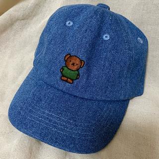 シマムラ(しまむら)のしまむら ミッフィー ボリス キャップ 帽子(帽子)