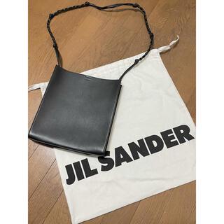 ジルサンダー(Jil Sander)のJIL SANDER TANGLE ミディアム 21SS(ショルダーバッグ)