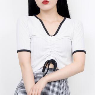 ダブルシー(wc)のWC トップス(Tシャツ(半袖/袖なし))