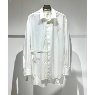 ジエダ(Jieda)のToironier/adjustable shirts/アジャスタブルシャツ(シャツ)