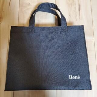 ルネ(René)のRene ノベルティ トートバッグ(ノベルティグッズ)