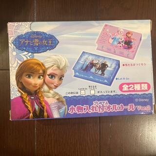 ディズニー(Disney)のアナ雪 小物入れ付オルゴール Ver.2(オルゴール)